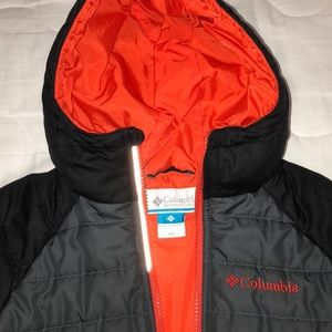 Columbia Jackets & Coats - GREAT CONDITION Columbia kids puffer jacket
